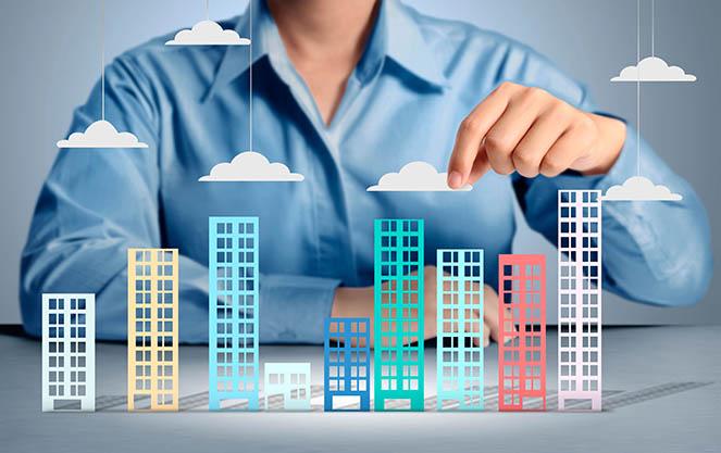 Инвестирование в объекты недвижимости