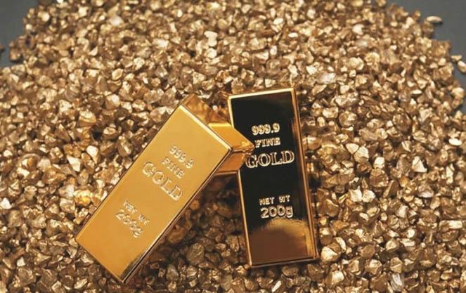 Инвестирование в драгоценные материалы