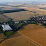 Район Isserstedt (Иссерштедт) в Йене