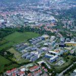 Район Jena-Süd в Йене