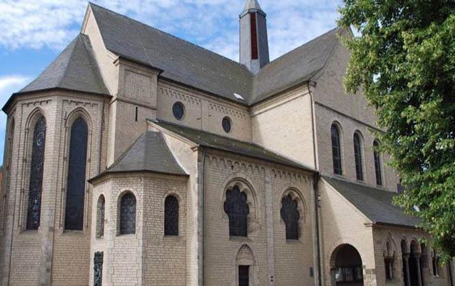 Базилика святогосвитберга