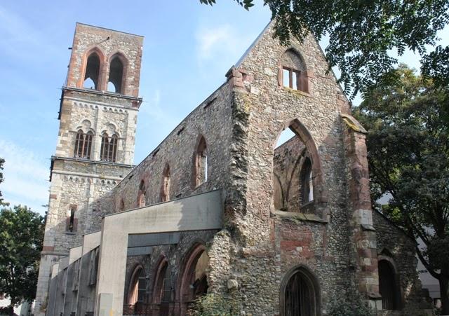 Церковь Святого Кристофа