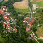 Район Leutra (Лойтра) в Йене