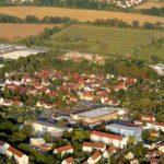 Район Löbstedt в Йене