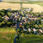 Район Lützeroda (Лютцерода) в Йене