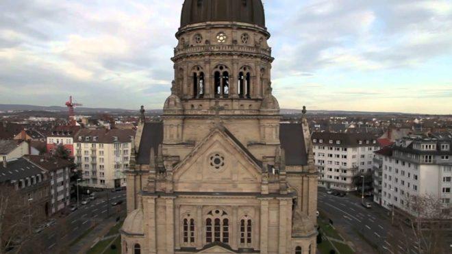 Церковь Христа