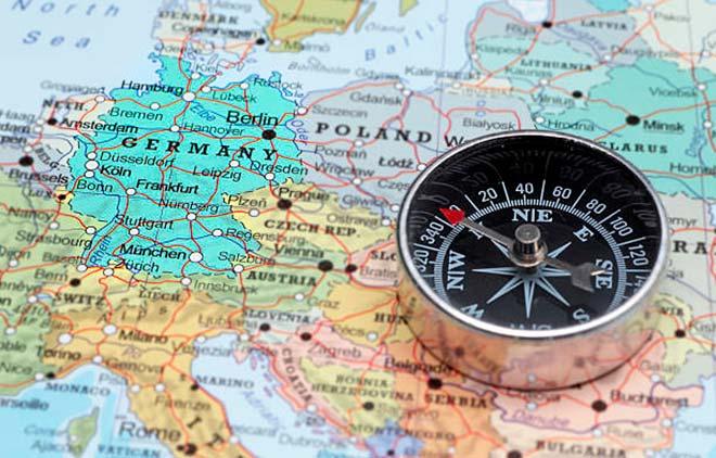 Как добраться из Мюнхена в Баден-Баден