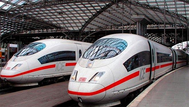 Как добраться из Мюнхена в Ганновер
