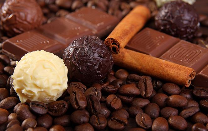Тропический дом с плантацией какао