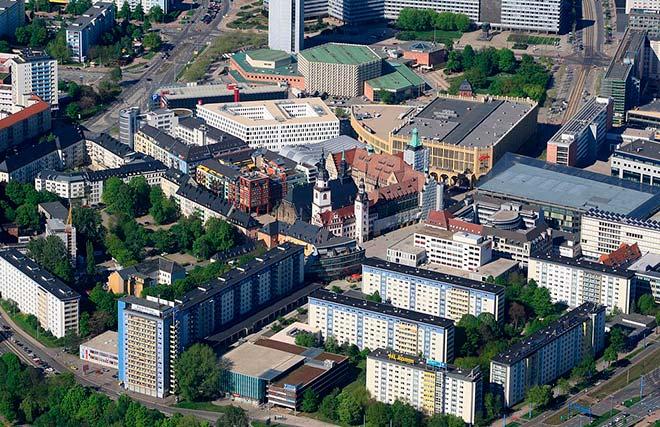 Недвижимость в Хемнице