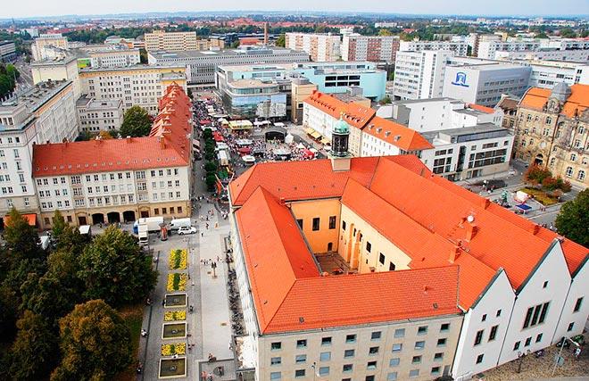 Недвижимость в Магдебурге