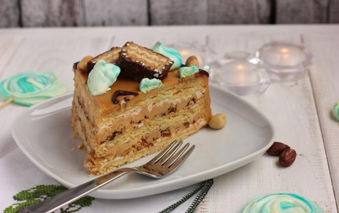 Особенности немецких десертов