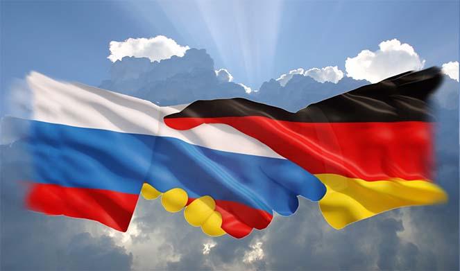 Жизнь русских в Германии