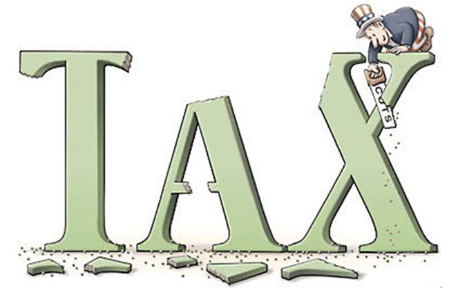 Снижение налогов и защита активов