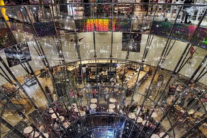 Планирование шоппинга в столице Германии