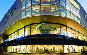 Бюджетный шоппинг в гамбурге