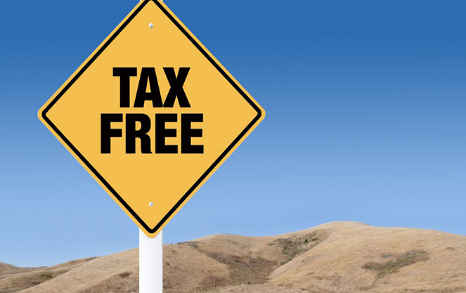 Tax free в германии