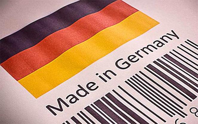 Вывоз товаров из Германии