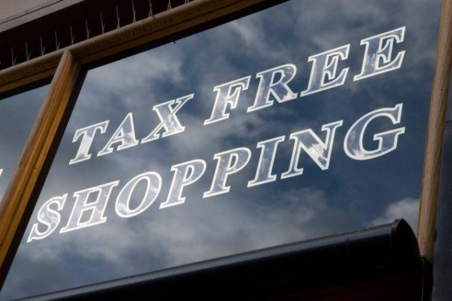 Такс-фри в Финляндии: правила возврата налога