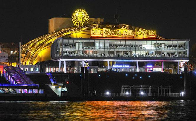 Театр в порту