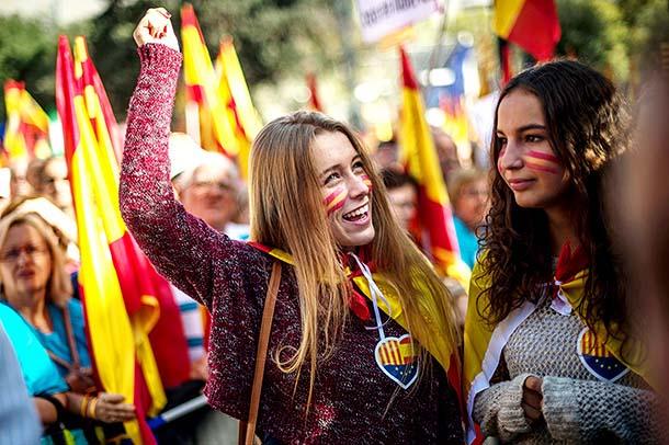 Жизнь студентов в Испании