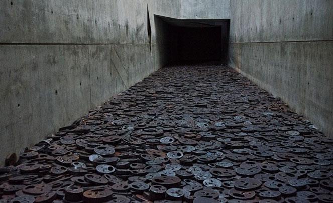 Выставка «Падшая листва»