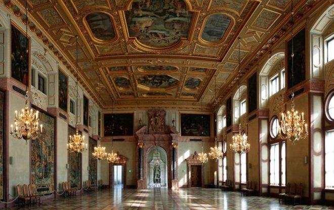 Зал императора
