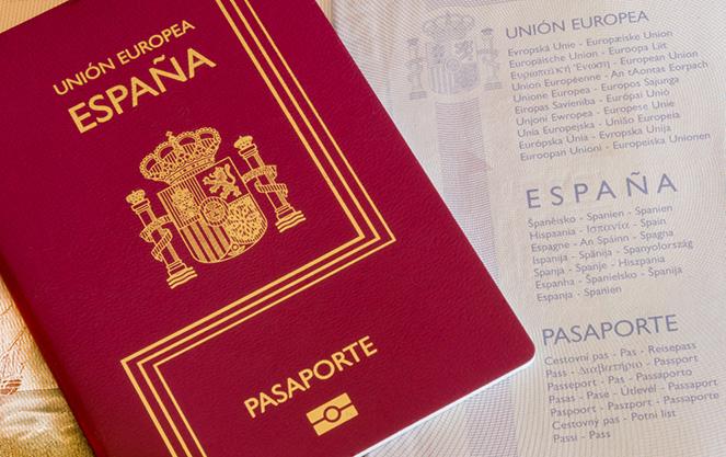 Право на резиденство и гражданство испании