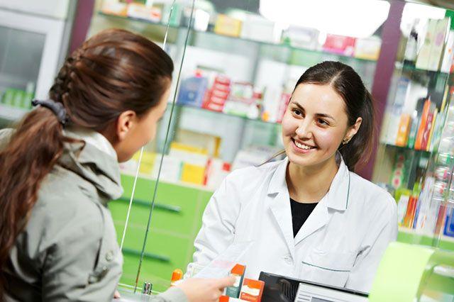 Аптеки в Польше