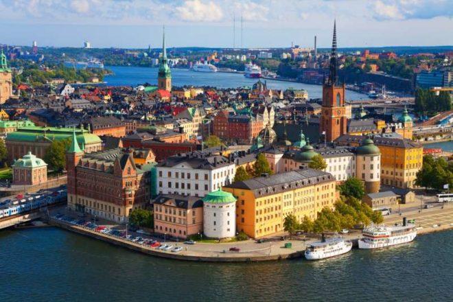 5 стран для первого самостоятельного путешествия
