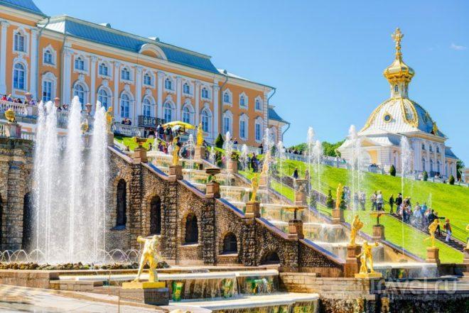 10 прекрасных мест в России
