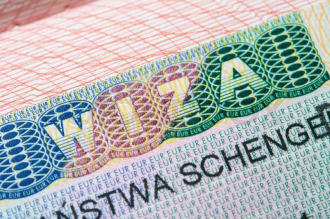 Шенгенская виза: стоимость оформления в  2021  году