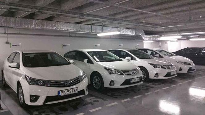 Польские автомобили
