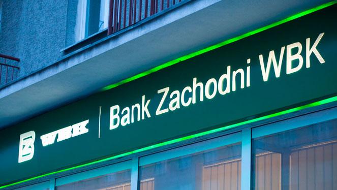 Польский банк Заходни ВБК
