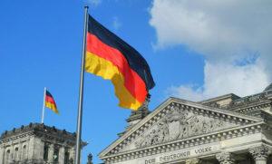 Посещение Германии по визе другой страны
