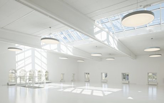 Прозрачный музей