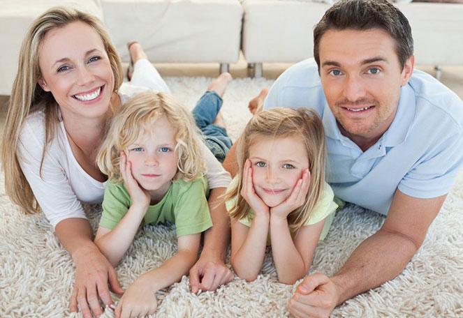 Как воссоединить семью