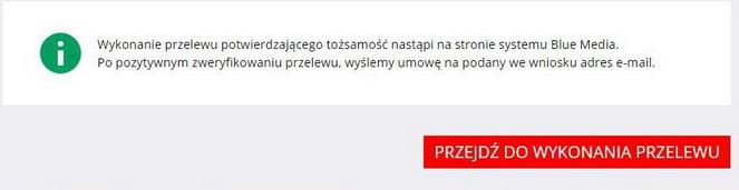 Банковский перевод в Польше