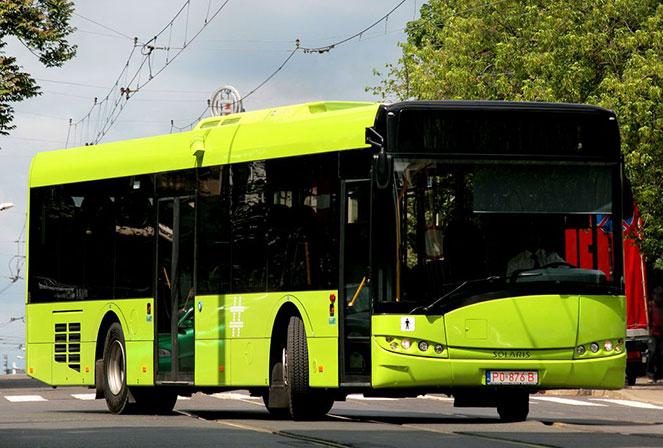 подготовка водителей в Польше
