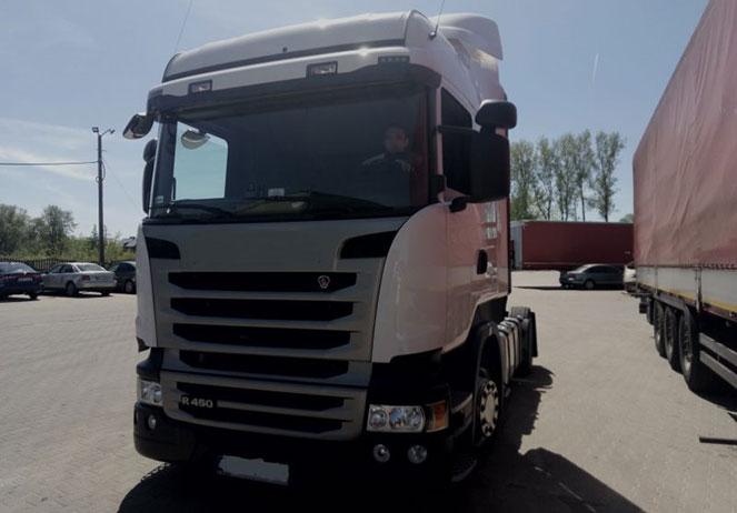 Курсы КОД 95 для водителей в Польше
