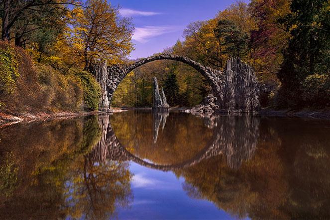 Легенды о мосте Ракотцбрюке