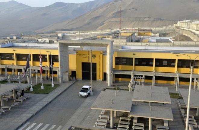 Сан Хуан де Луриганчо, Перу