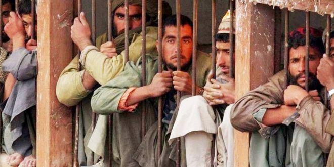 Самые страшные тюрьмы планеты
