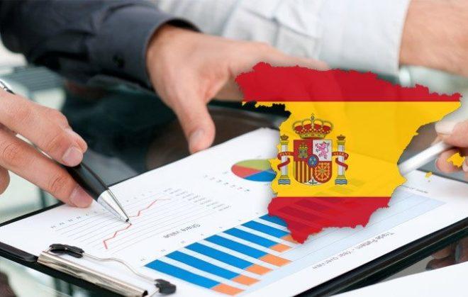 Оформление национальной визы в Испанию в  2021  году