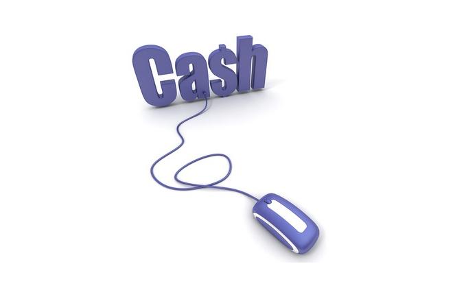 Картинка Cash