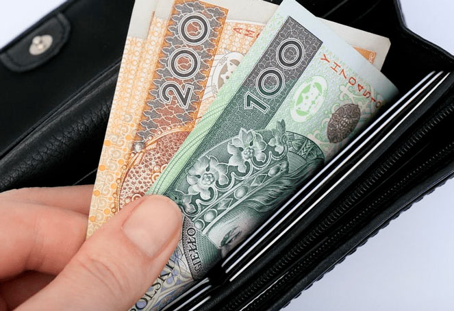 Хранение денег в PKO bank
