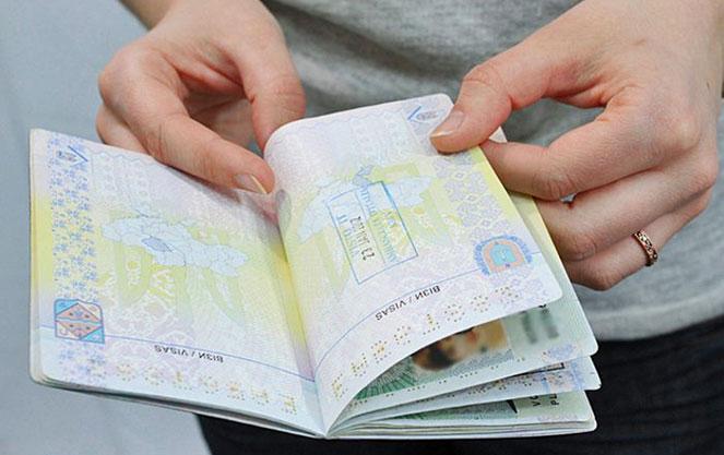 Оформление рабочей визы в Испанию