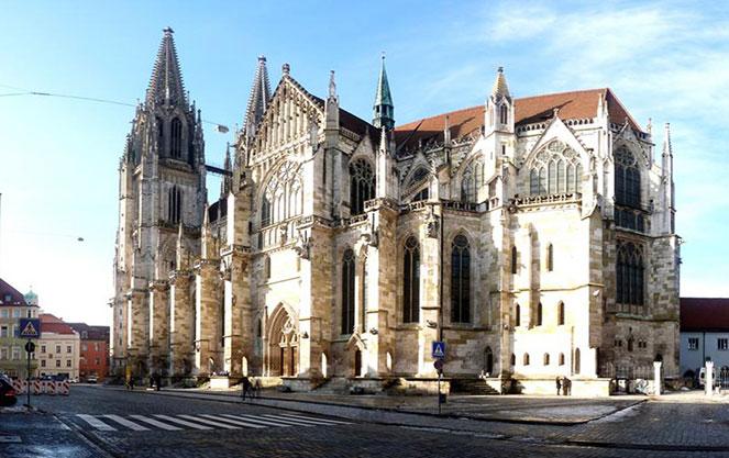 Регенбургский собор