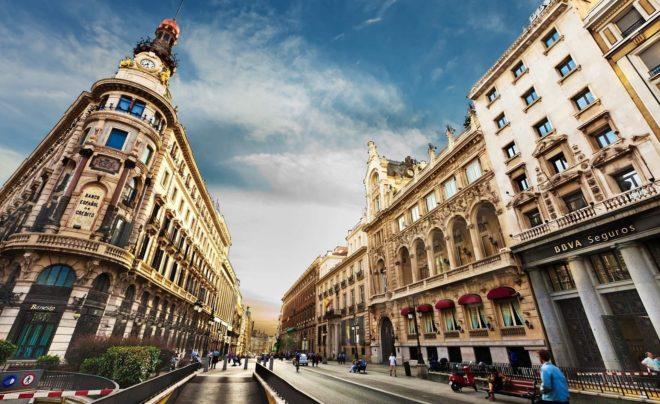Оформление визы в Испанию по приглашению