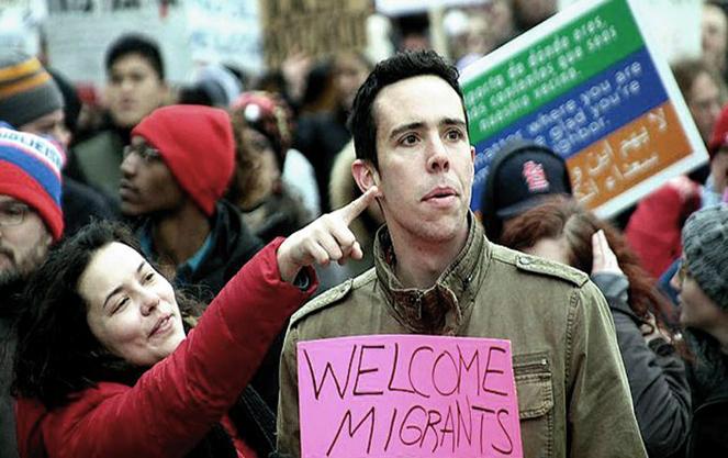 Получение статуса беженца в Испании